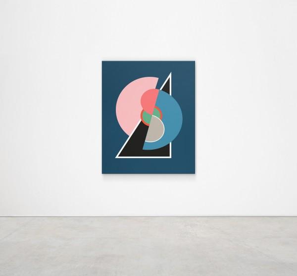 Sinta Tantra, Zenith / Noon No.2 (Sonia Delaunay), 2016