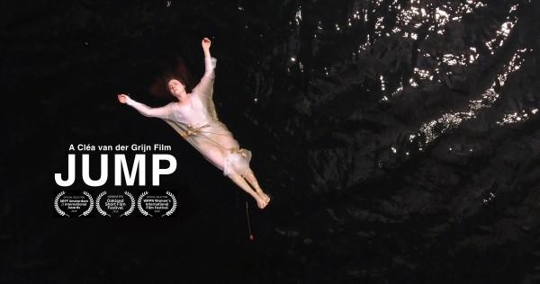 Cléa van der Grijn, JUMP, 2018