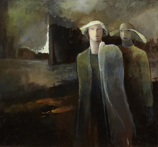 Margaret Egan, Closing the Circle