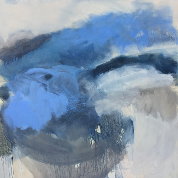 Leah Beggs, Blanket of Clouds