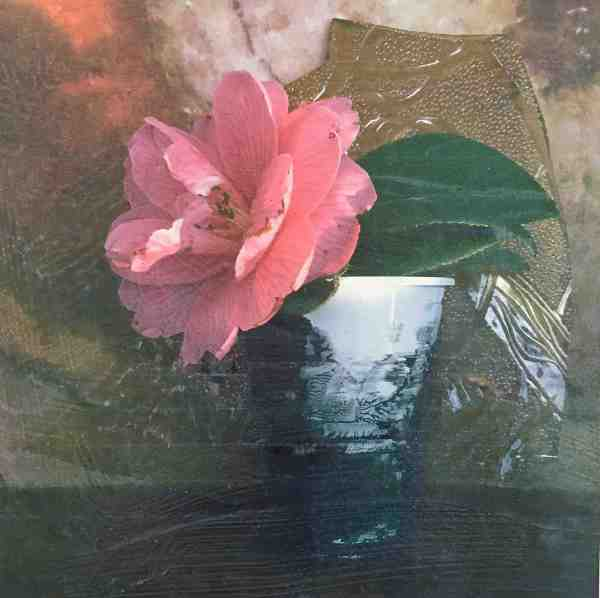 Austin Hearne, Marble Paste, 2017
