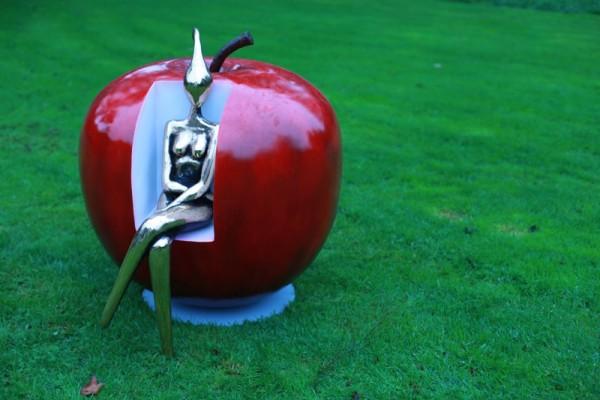 Orla de Brí, Apple Seat
