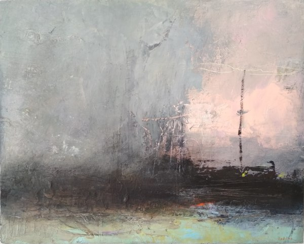 Carol Hodder, Night Approach