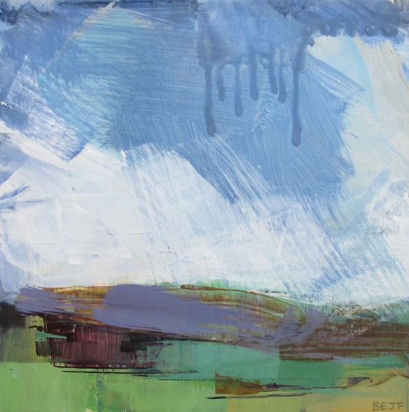 Bridget Flinn, Weather X