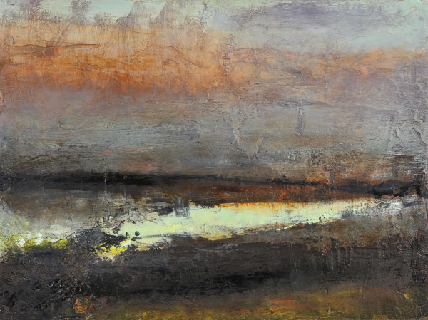 Carol Hodder, Far Shores