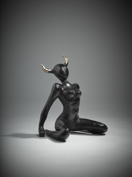 Orla de Brí, She Bull I