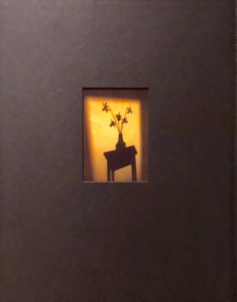 Austin Hearne, Yellow Wall