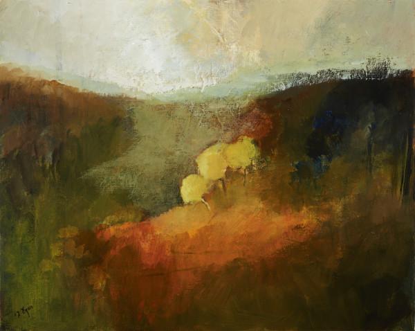 Margaret Egan, Wicklow Hills