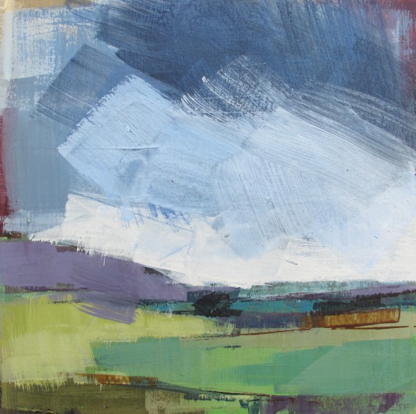 Bridget Flinn, Weather IX