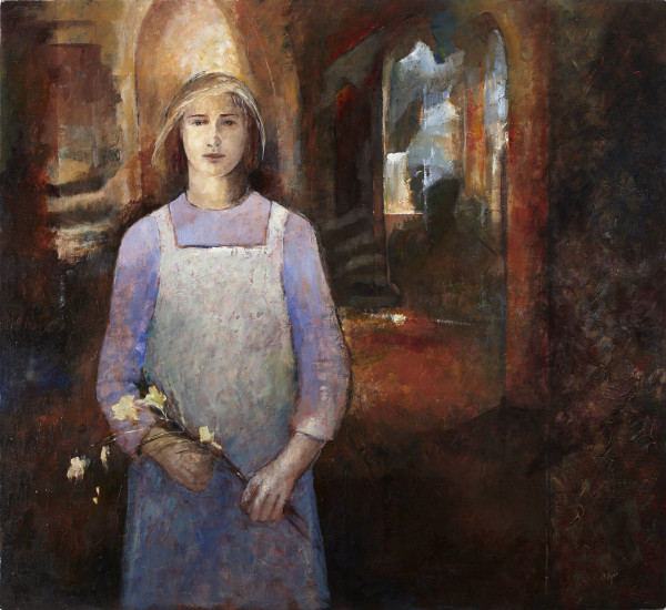 Margaret Egan, The Unread Vision