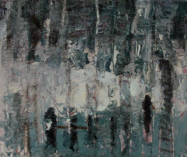 Carol Hodder, Days in Berlin III
