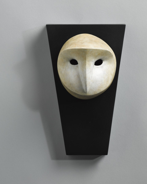 Peter Killeen, Owl Mask
