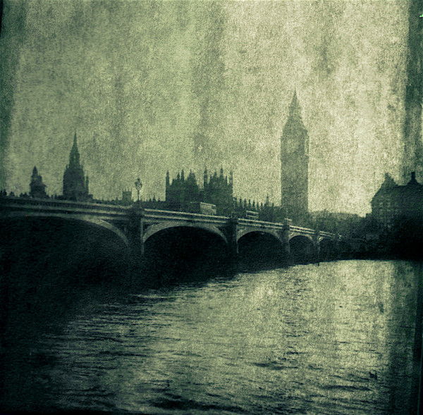 Joby Hickey, Houses of Parliament