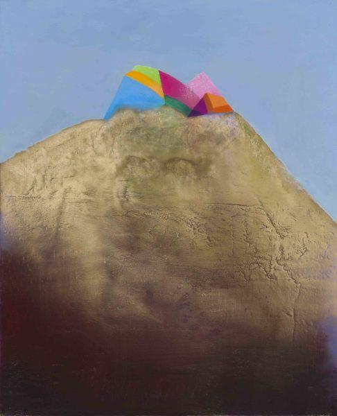 Tom Climent, Magic Mountain