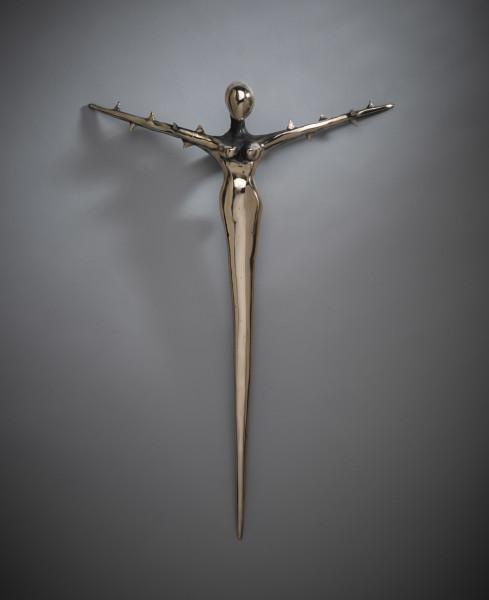 Orla de Brí, Cross Bearer