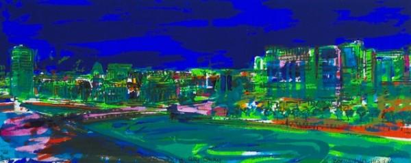 Bernadette Madden, From City Quay