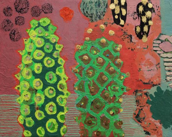 Frances Ryan, Cactus I