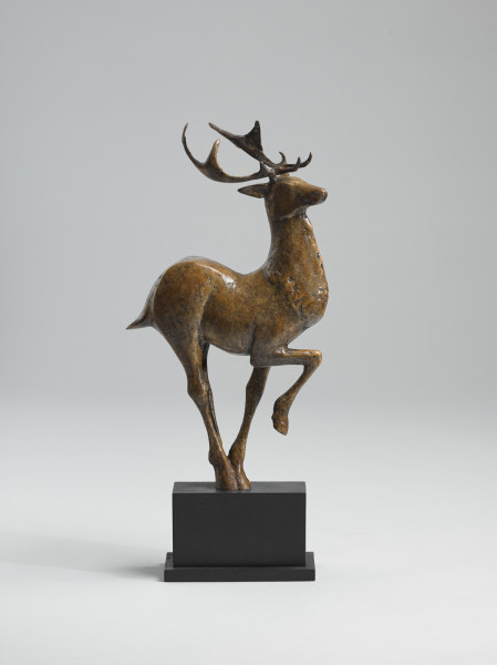 Peter Killeen, Ruru Deer