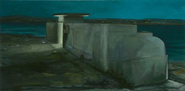 David King, Shelter II