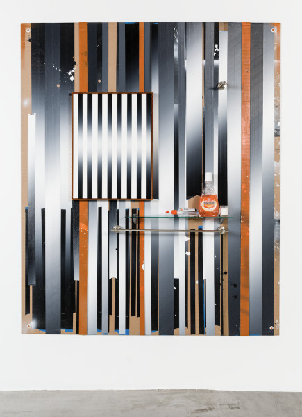 Martin Basher, Untitled, 2015