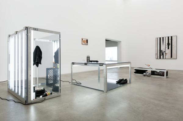 Martin Basher, Installation View