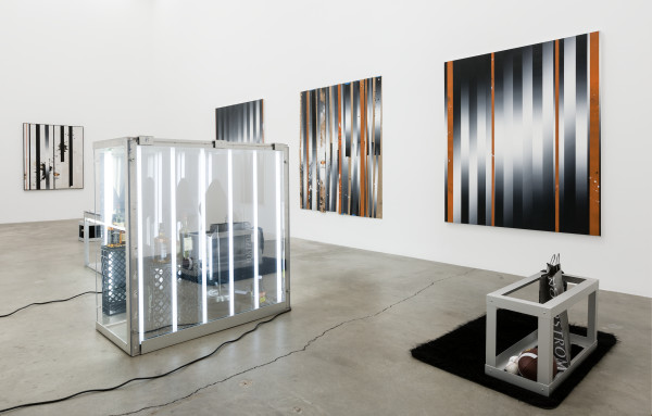 Martin Basher, Installation View