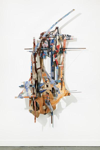 Mast Womb, 2013