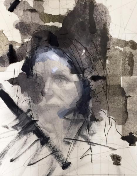 John Wentz, Imprint No. 32, 2015