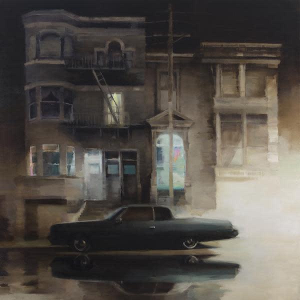 Kim Cogan, Mission at Midnight