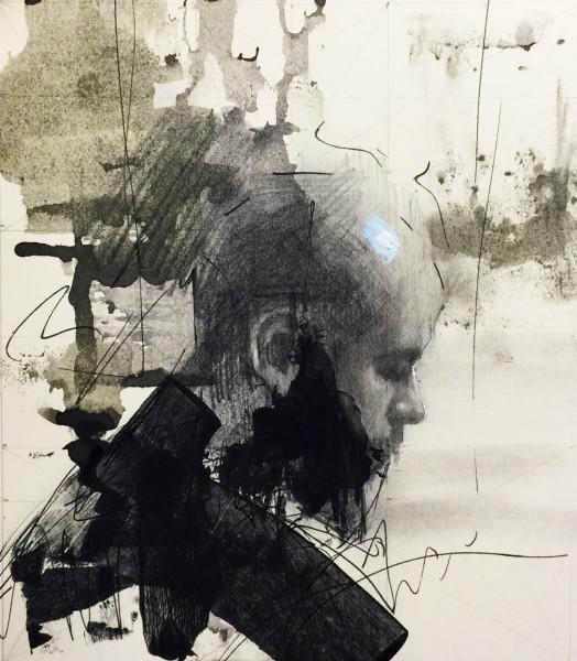 John Wentz, Imprint No. 37, 2015