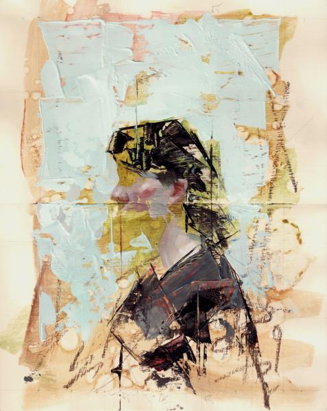 John Wentz, Imprint No. 22, 2015