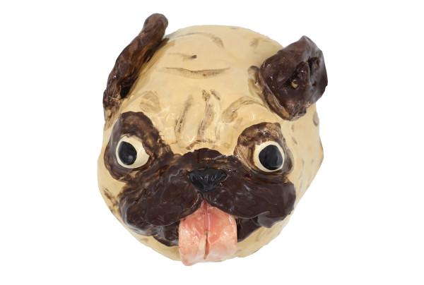Katie Kimmel, Pug Mug, 2019