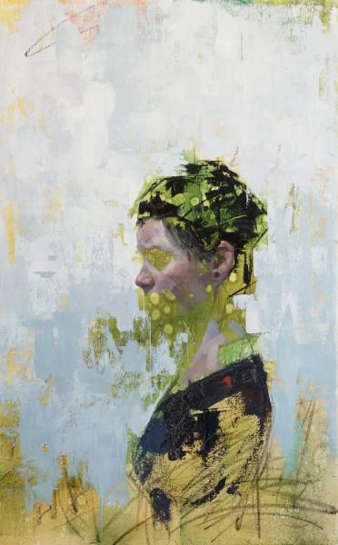 John Wentz, Imprint No. 17, 2015