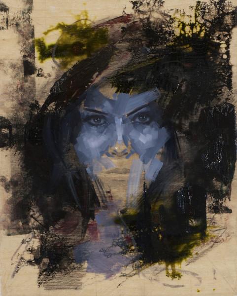John Wentz, Imprint No. 28, 2015
