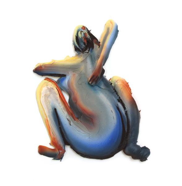 Kate Klingbeil, Paint Person 33, 2018