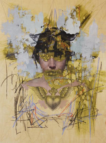John Wentz, Imprint No. 76, 2015