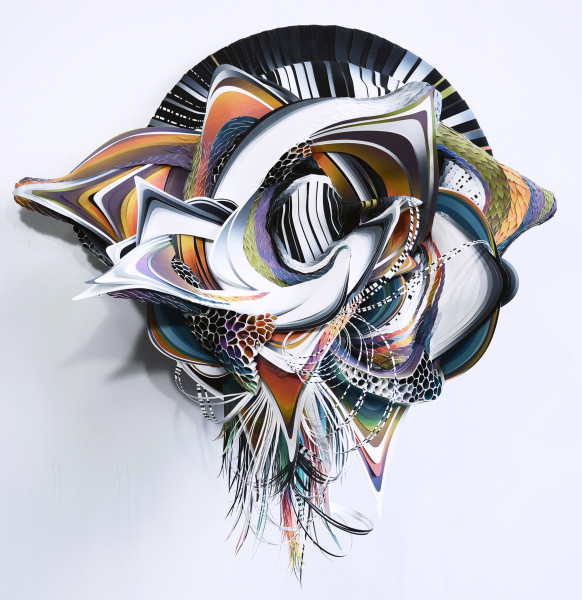 Crystal Wagner, Vexo, 2018