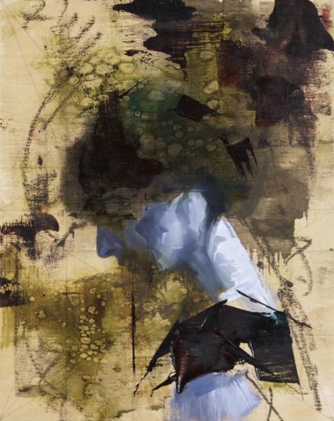 John Wentz, Imprint No. 14, 2015