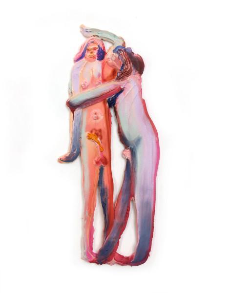 Kate Klingbeil, Paint Person 14, 2018