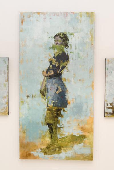 John Wentz, Imprint No. 25, 2017