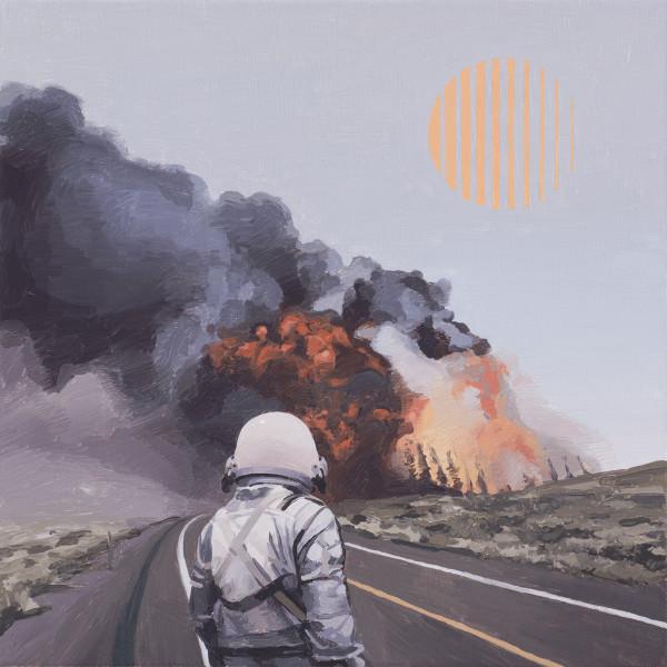 Scott Listfield, Fire Road, 2018