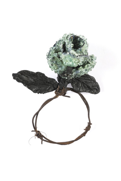 Lucien Shapiro, Rose Ring, 2017
