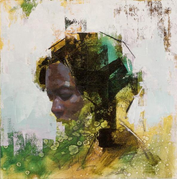 John Wentz, Imprint No. 6, 2015