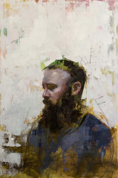 John Wentz, Imprint No. 2, 2015
