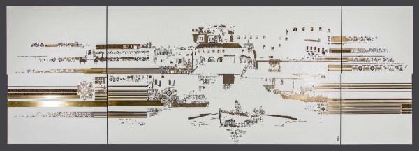 naqsh collective, Jaffa, 2015