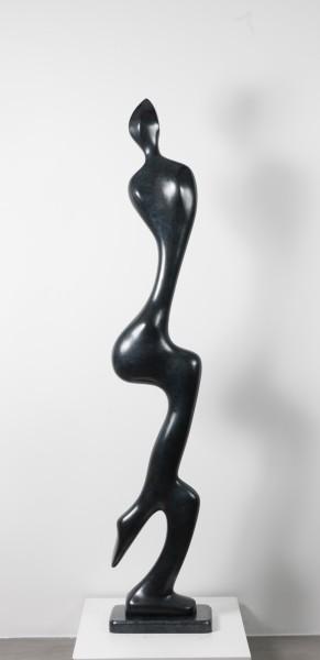 Alfred Basbous, Syrene, 1998