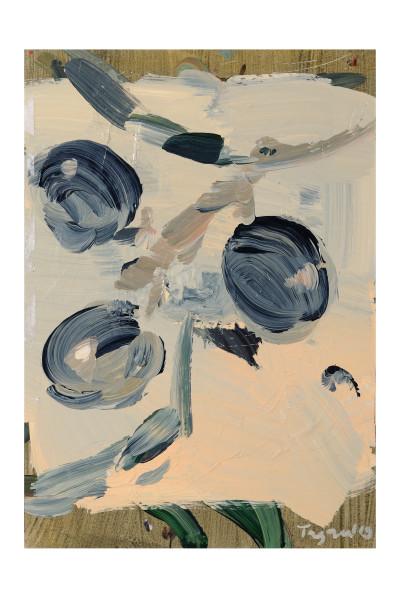 Tagreed Darghouth, 'Strange Fruits', 2019