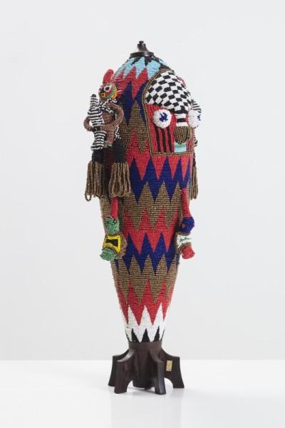 Katya Traboulsi, Nigeria 1
