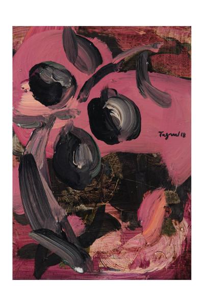 Tagreed Darghouth, 'Strange Fruits' , 2018