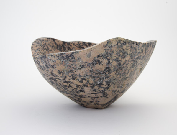 Peter Graham, Luxulianite Bowl